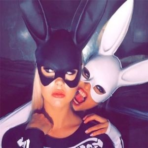 Other - Sexy Bunny Rabbit Mask